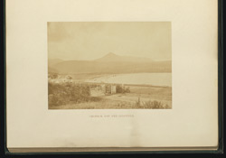 Brodick Bay And Goatfell